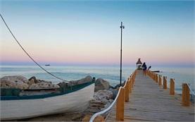 Мото тур на Черно море - 5