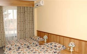 Twin roon - Grand Hotel Kazanlak