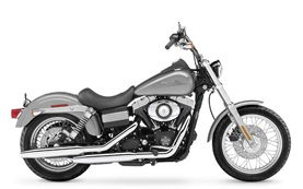 Harley-Davidson Street Bob 1584cc - Motorradvermietung Zypern