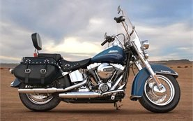 Харли-Дейвидсън Heritage Softail Classic - наем на мотор в Малага