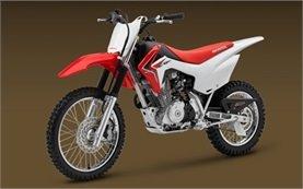 Honda CRF 250 Antalya