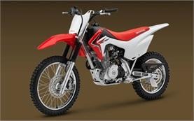Honda CRF 250 - motorbike rental Marrakesh