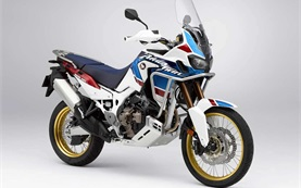 Honda CRF1000L ADVENTURE SPORTS motorbike rental in Lisbon