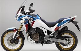 Honda CRF1100L AfricaTwin - наем на мотоциклет Женева