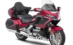 Honda Gold Wing - мотор под наем в Женева