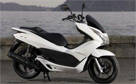 Honda PCX 125 - скутеры напрокат в Ницце