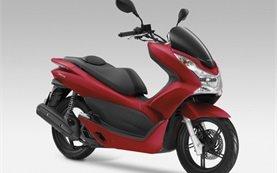 Honda PCX 125cc - прокат скутеров в Лиссабоне