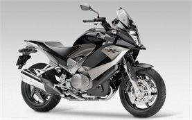 Honda VFR 800 X - motorcycle rental in Istanbul