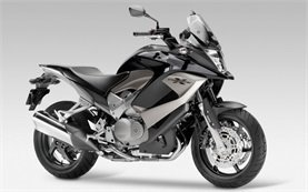 Honda VFR 800 X - мотоциклети под наем в Истанбул