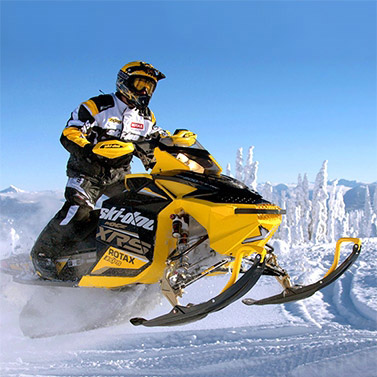 snowmobile-rental