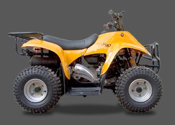 Bulgaria ATV-Quad Rental