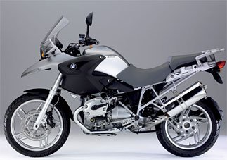 Bulgaria motorcycle rental