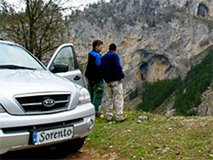4x4 Jeep Tour :: Bulgaria