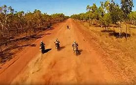 Motorcycle Hire in Australia