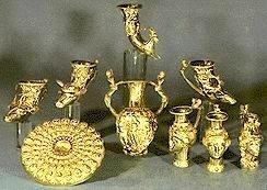 Panaguyrishte treasure