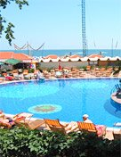 Golden sands property for sale in Bulgaria
