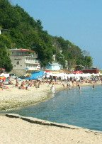 Kavarna property for sale in Bulgaria