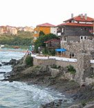 Sozopol property for sale in Bulgaria