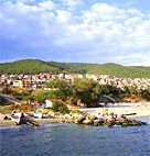 St Vlas beach property for sale in Bulgaria
