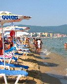Sunny beach property for sale in Bulgaria