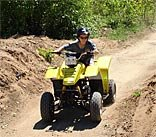 ATV Quad Rental & Tours