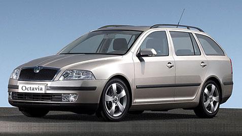 rousse car rental rent a car hire in ruse skoda octavia