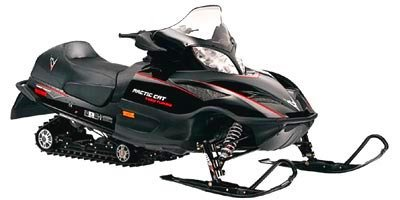 Bulgaria Snowmobile rental :: Borovets