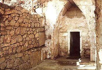 Helvetsia tomb