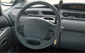 Interior » 2001 Renault Espace