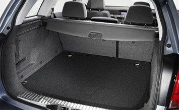 Interior » 2004 Opel Astra Wagon