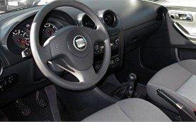 Interior » 2004 Seat Cordoba