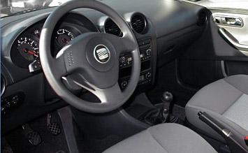 Interior 2004 seat cordoba photos for Seat cordoba interior
