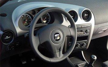 Interior » 2004 Seat Ibiza