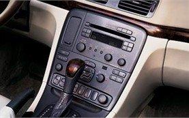 Interior » 2004 Volvo S80