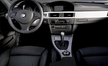 Interior » 2005 BMW 5 Series