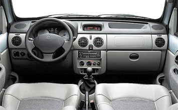 interior 2005 renault kangoo 4wd photos. Black Bedroom Furniture Sets. Home Design Ideas