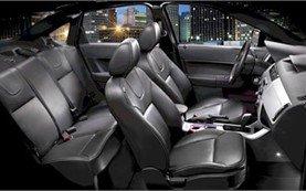 Interior » 2006 Ford Mondeo