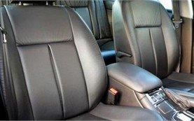 Interior » 2007 Peugeot 607