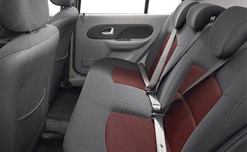 Interior » 2007 Renault Symbol
