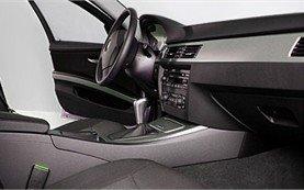 Interior » 2015 BMW 318 D