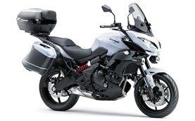 Kawasaki Versys 650 - alquiler de motos en Tailandia Bangkok