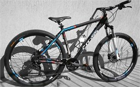 KРОСС GRX 9 Крос-кънтри велосипед