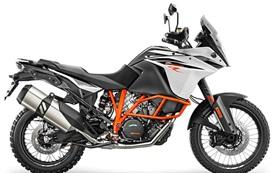 KTM 1090 ADV - rent a motorbike in Malaga