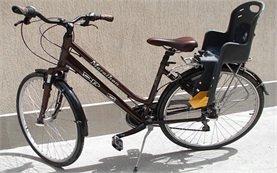 Драг Маратон - дамски велосипедолело под наем