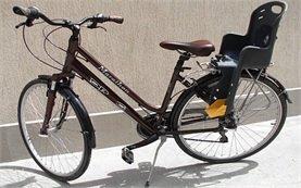 Marathon Lux Lady - bicycle rental