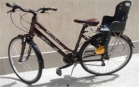Marathon Lux Lady - bicycle rental