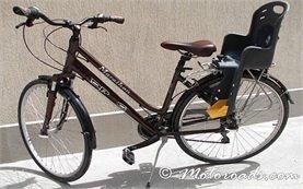 Marathon Lux Lady - Fahrradvermietung