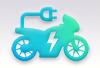 Elektrische Motorrad