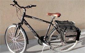 2011 ДРАГ Маратон Люкс - прокат велосипеда