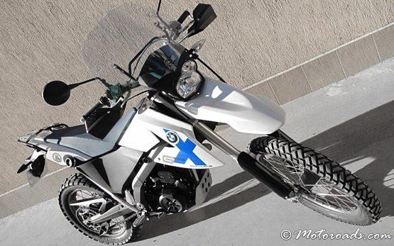 2009 Bmw Xchallenge G 650 Motorbike Rental In Sofia Bulgaria